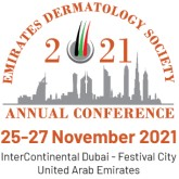 InterContinental Dubai EDSC2021